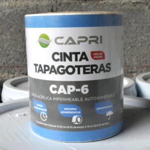 Cinta CAP-6