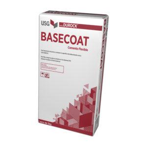 Adhesivo DUROCK Basecoat® Cemento Flexible