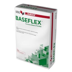 Adhesivo DUROCK Baseflex Mortero Flexible Saco Con 22.7 Kg